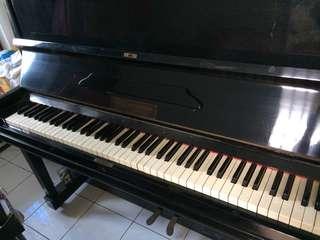 Piano classic Zimmerman Leipzig