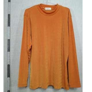 🚚 11118165-Antique Le Sharrone pullover古著套頭毛衣