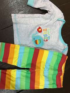 Mothercare T-shirt 3-6M