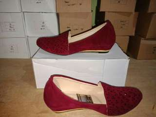 Wedges Blink
