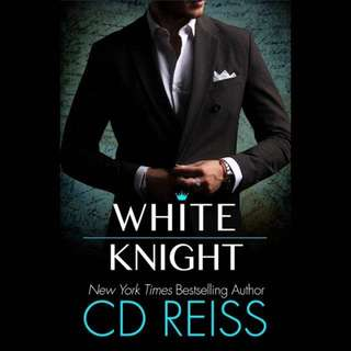 White Knight - C.D. Reiss