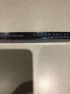 Urban Decay 24/7 Glide-on eyeliner