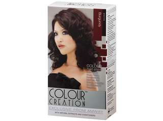 Color creation amway product