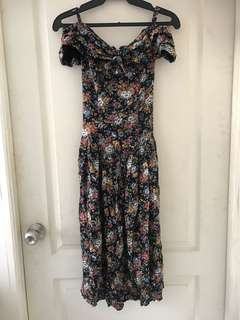 Preloved Used Once Cabrelli Dress