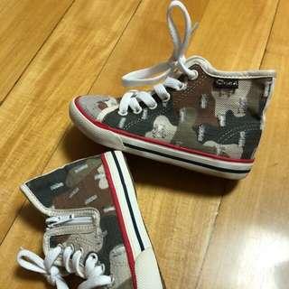 韓國休閑鞋 Korean kid's shoes 15-16cm