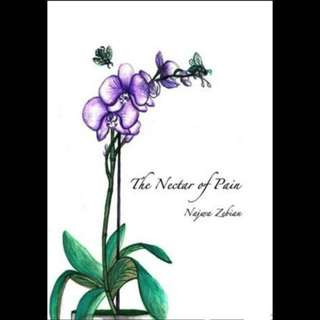 The Nectar of Pain - Najwa Zebian