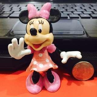 Minnie Mouse Vinyl Figure
