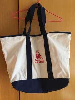 Le coq sportif handbag