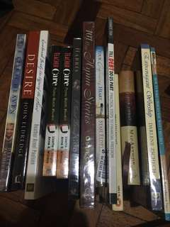 Used Christian Books