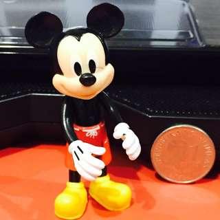 Mickey Mouse Vinyl Figure