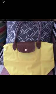 Sale !!!!Authentic longchamp le pliage Small last price alredy pls !