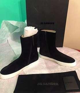 Black Boots (winter edt)