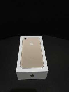 Apple IPhone 7 Box