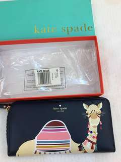Ready Stock Original kate spade spice things up