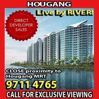Hougang Condo - TOP