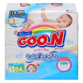 GOO.N Diapers Small (Japanese Version)