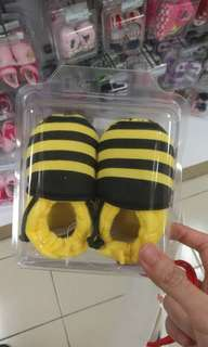 Baby Bumblebee shoes