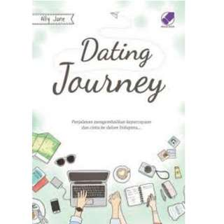 Ebook Dating Journey - Ally Jane