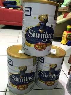 Similac Step3 1.6kg