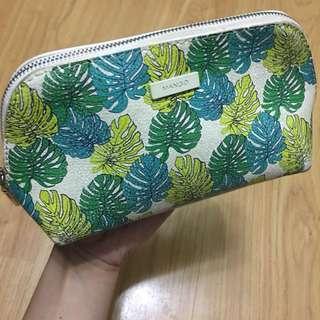 Auth Mango Pouch Bag