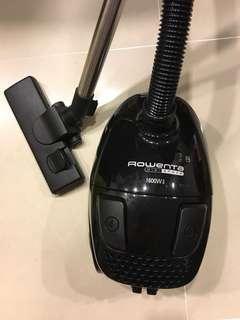 Rowenta Minispace Vacuum Cleaner