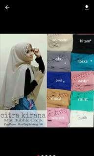 Hijab Instant ( Pre Order)