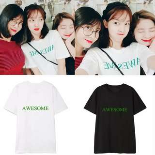 TWICE NAYEON UNOFFICIAL T SHIRT TWICEINKL