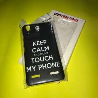 LENOVO A6000 PHONE CASE