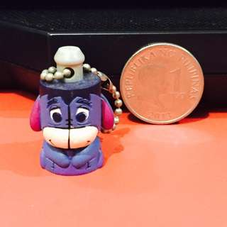 Disney Eeyore Keychain