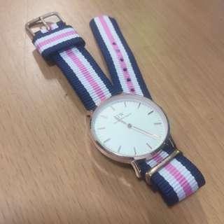 假DW手錶