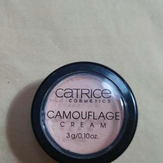 Catrice Camouflage Cream (Concealer)