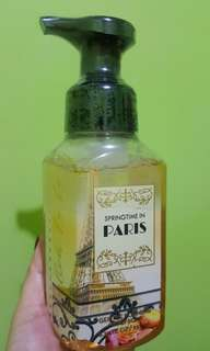 Bath and Body Works (Hand Soap)