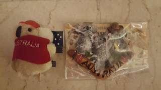 Australia Souvenirs
