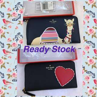 Ready Stock Listing Kate Spade