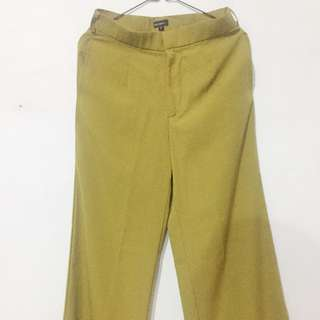 Pallazo pants
