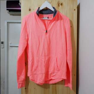 Jacket Sport Shock Peach