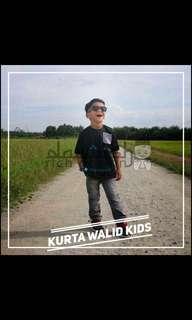 Baju Melayu Kurta Walid size M
