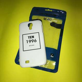SAMSUNG GALAXY S4 PHONE CASE