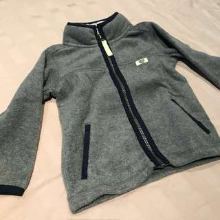 Baby winter wear 4 pieces
