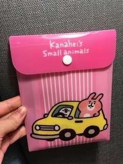 Kanahei 信紙