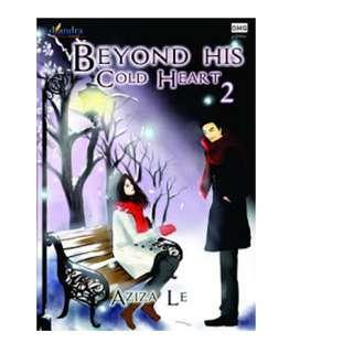 Ebook Beyond His Cold Heart 2 - Aziza Le