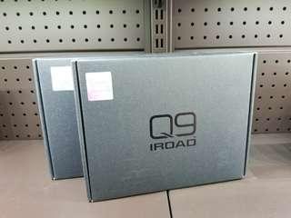 全新行貨IROAD Q9 32gb