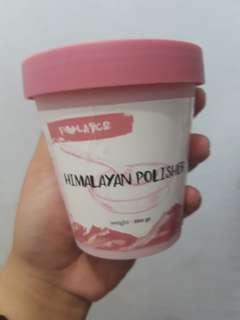 Himalayan polisher scrub by pinklab.co