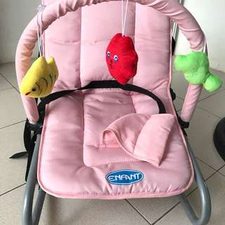 ❤️REPRICED Enfant Baby Rocker