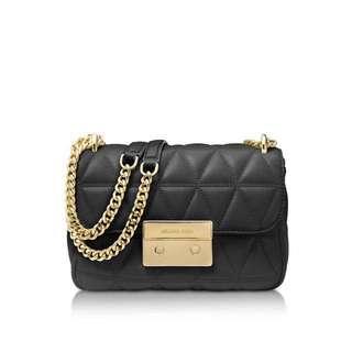 Michael Kors Sloan Chain Shoulder Bag 側揹挎包