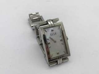 🚚 ELLE 女用造型錶