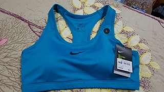 Nike Sports Bra Size XL