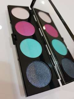 MAC x Hello Kitty eyeshadow palette
