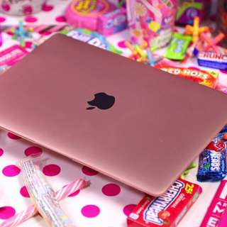 MacBook 12  (Retina, 12-inch, Early 2016)Core m3 Rosegold