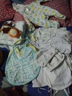 Newborn Baby Bundle !!! Take all